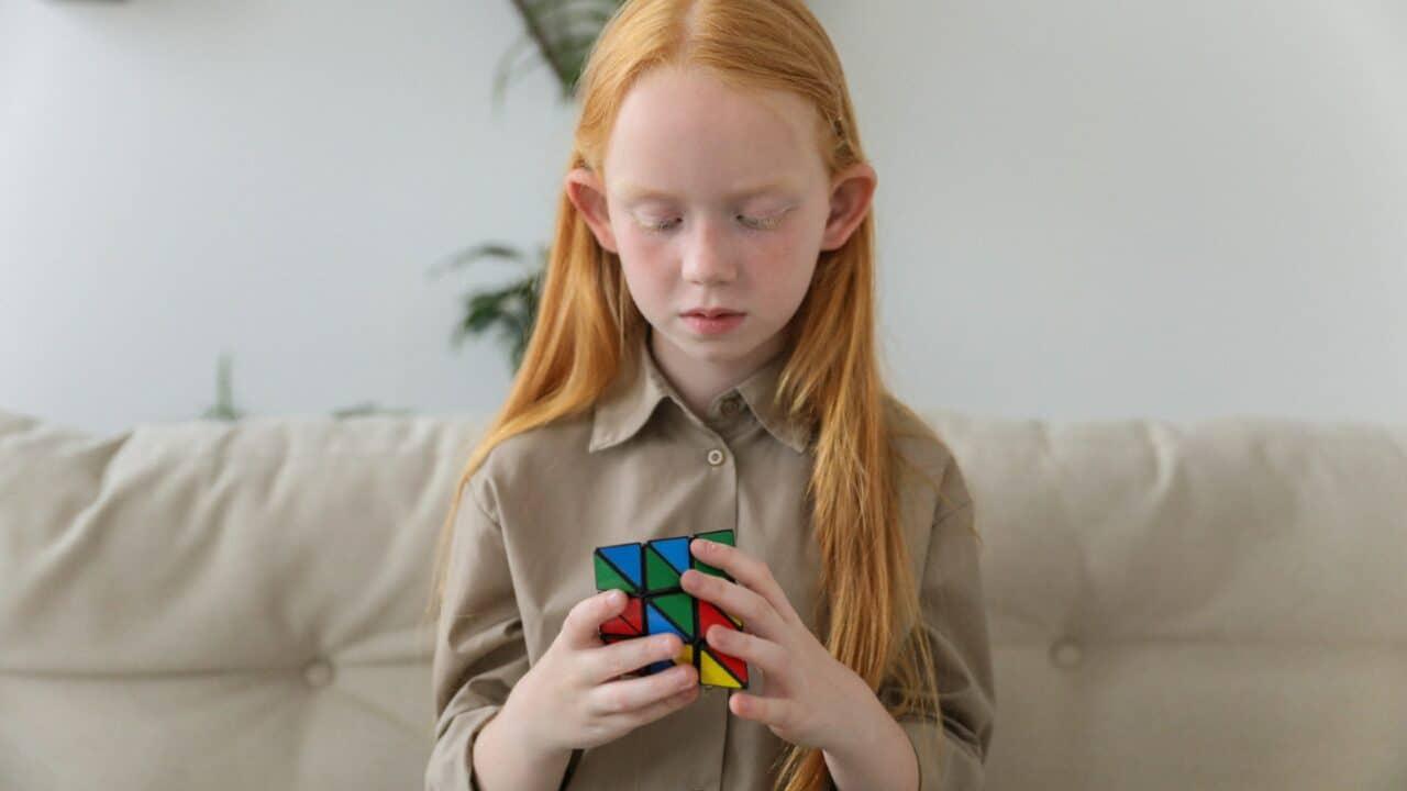 FinnBrain-hanke on tutkimusmatka lapsen aivoihin