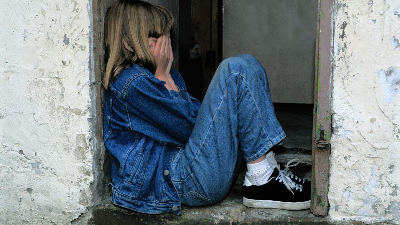Lapsen pitkittyneellä stressillä voi olla surulliset seuraukset