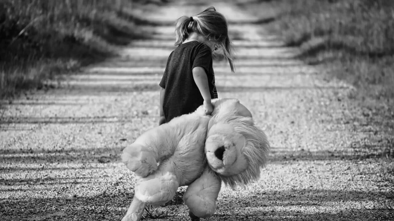 Miksi lastenpsykiatrian tutkimukseen kannattaa lahjoittaa rahaa?